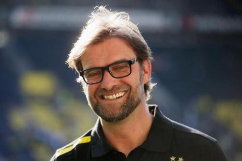 photo: Jurgen Klopp by Getty Images